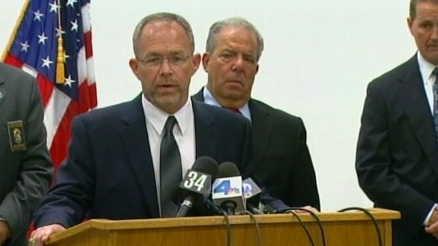 VIDEO: Officials discuss the events that lead to the death of 11-year-old Joanna Ramos.