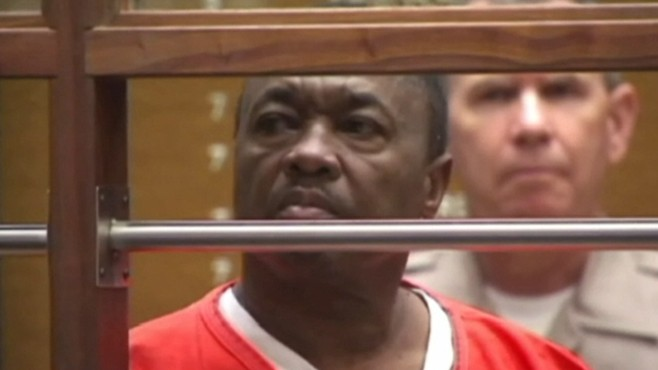 VIDEO: 8 more deaths could be tied to suspected serial killer Lonnie Franklin Jr.