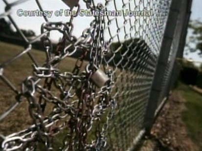 Video: Mental hospital patients in Oregon are escaping at an alarming rate.