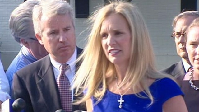 VIDEO: Daughter of the late Sen. Robert F. Kennedy says seizure caused erratic driving.
