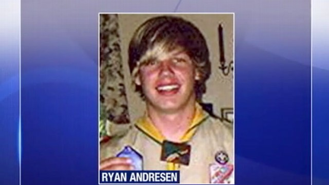 VIDEO: Gay Boy Scout Ryan Andresen Denied Eagle Scout Award