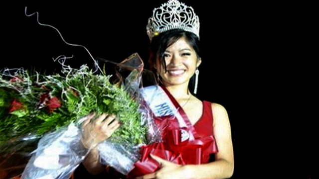 VIDEO: Miss Asia San Diego Pageant Crowns the Wrong Winner