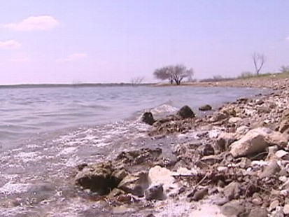 VIDEO: Zapata Countys popular Falcon Lake is a new flashpoint in drug war.