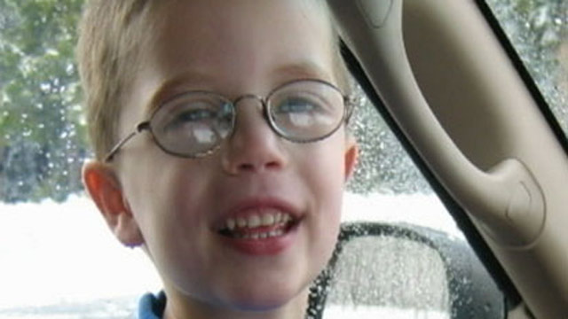 PHOTO: Kyron Horman has been missing since 2010.