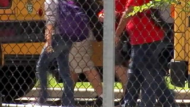 Teen Accused of Murdering Newborn In Florida
