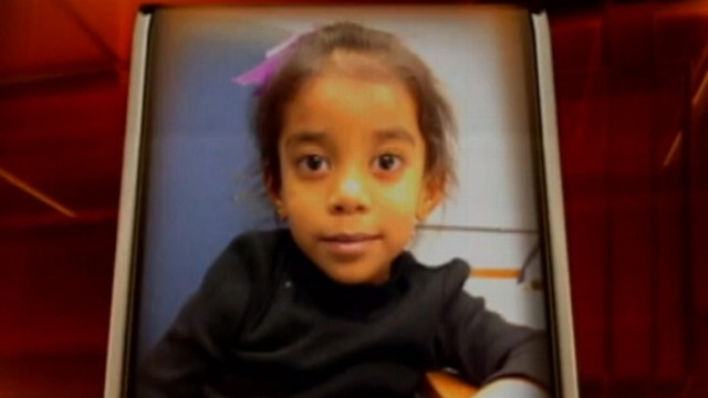 VIDEO: Maryland police say the girl left with a group and returned for a game token.