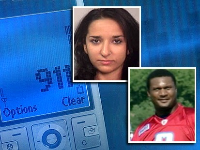 VIDEO: McNair 911 Call: Its So Messed Up