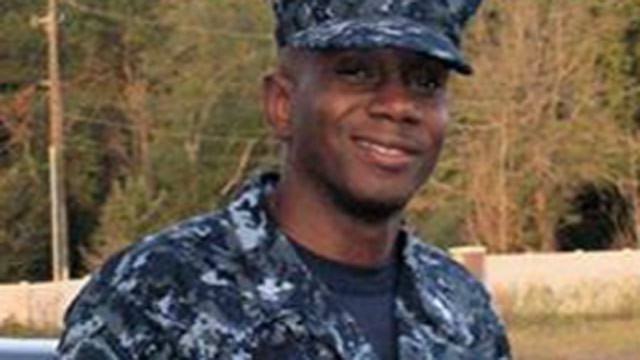 PHOTO: Navy Chief Kevin Williams of Jacksonville, Fla. has been missing since May 28, 2013.