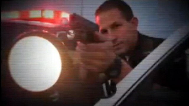 VIDEO: 2008 video is being mocked as an over-the-top portrayal of police work.