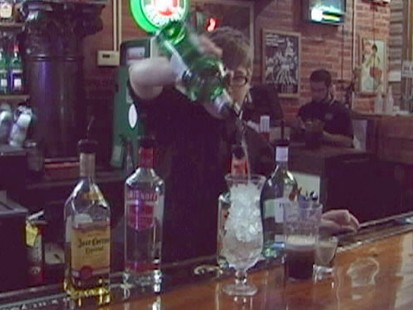 VIDEO: Strong opinions about the states law, leftover from prohibition.