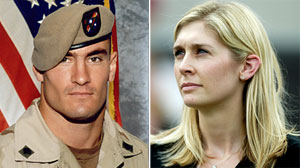 Pat Tillmans Love Affair with His Wife Marie