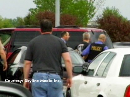 VIDEO: Drew Peterson arrested for murder
