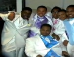 PHOTO: A Chicago high school senior goes to the prom after being paralyzed in a shooting.