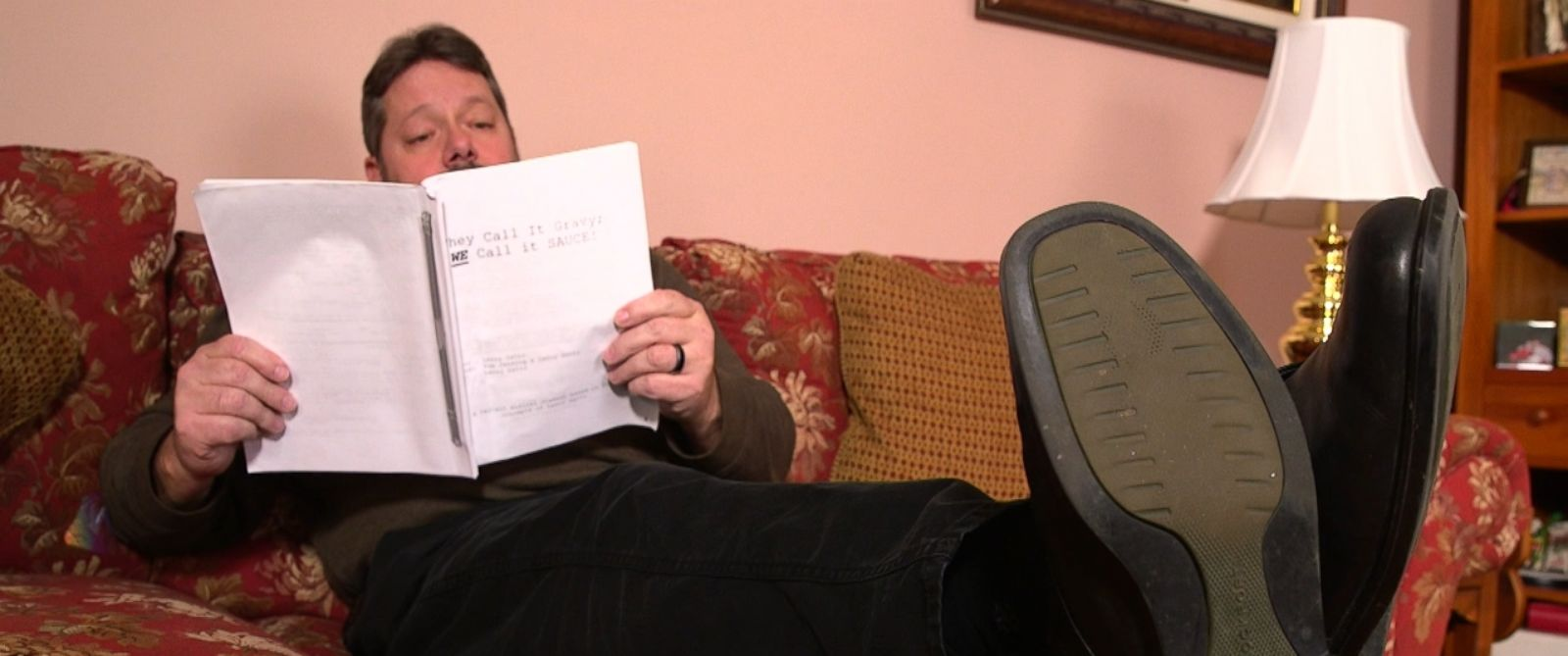 PHOTO: New Jersey man Raymond Pental wrote to The ABC News Fixer about an issue with a popular airline.