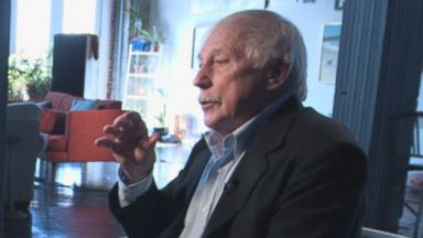 PHOTO: Ron Miscavige sat down with ABc News Dan Harris for an exclusive interview to air on 20/20 Friday, April 29 at 10 p.m. ET