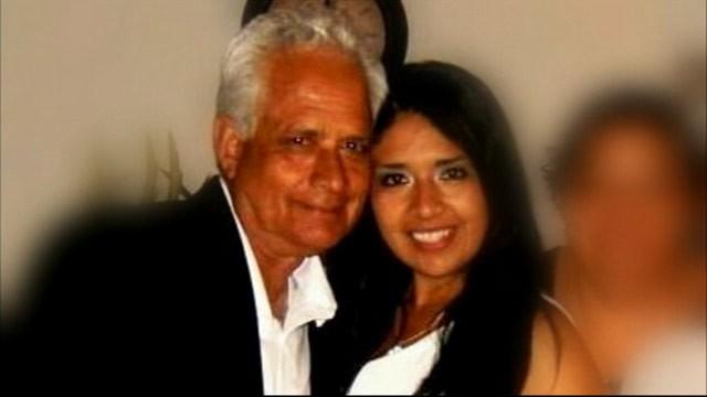 Carlos Navarro Franco, Marcela Franco