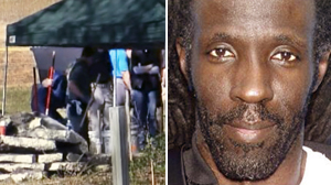 PHOTO Police believe the remains found on a rural Florida farm are that of missing lottery winner Abraham Shakespeare.