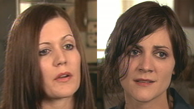 PHOTO: The daughters of a doctor now facing murder charges in the death of his wife say they always knew their father had a plan to kill their mother.