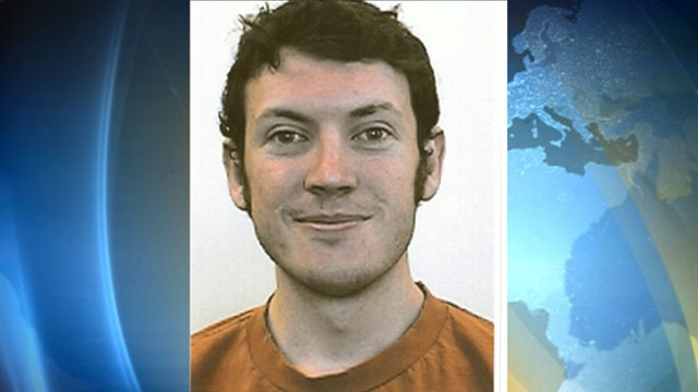 VIDEO: Colorado shooting suspect James Holmes withdrew in June as a student at the University of Colorado.