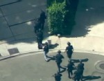 PHOTO: Officials want to end the 911 prank calls which send LAPD S.W.A.T. teams to celebrity homes.