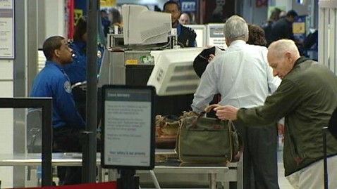 abc tsa tk 120411 wblog Snow Globes Out, Small Scissors In: Current Airport Screening Rules