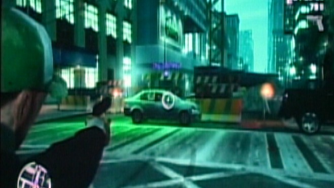 Video: Supreme Court hears case on violent video games.