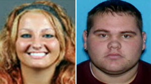 Photo: NJ man arrested in softball players death