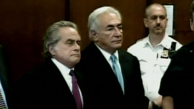 VIDEO: Prosecutors expected to suggest lesser charges in sex assault case.