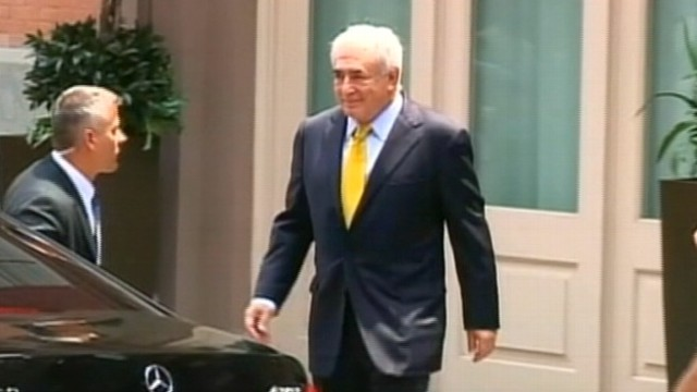 VIDEO: Former IMF chiefs lawyers say he will not accept deal in sexual assault case.