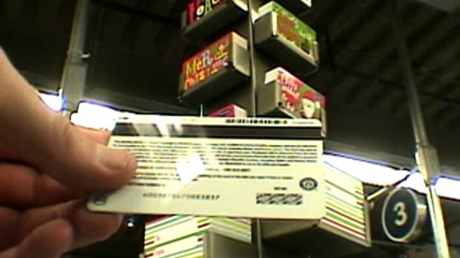 Video: New shopping scams.
