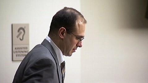 abc waseem daker jp 120926 wblog Ga. Man Sentenced in Flight Attendants Murder, Stabbing of Her Child