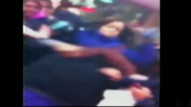 VIDEO: N.Y. police investigate video of teen girls attacking a Wendys employee.