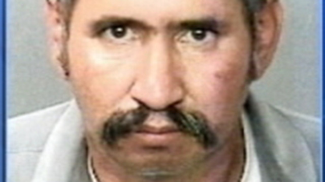 PHOTO: Jose Martinez, seen here in this undated mug shot, was arrested for a single murder in rural Alabama on June 12, 2013 and has since confessed to at least 30 murders throughout the United States, revealing a vast network of illegal drug deals and mu
