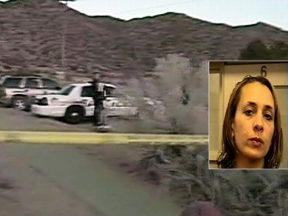 Video: Police Say Angela Sanford Stabbed Victim Multiple Times with Ritualistic Dagger.