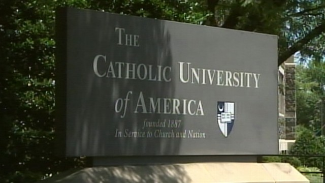 VIDEO: Schools president hopes to curb binge drinking and casual hookups.