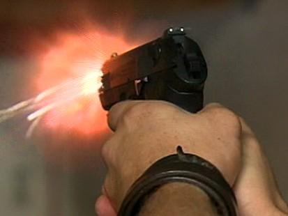 VIDEO: God and Guns