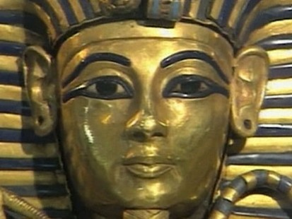 VIDEO: New revelations in the autopsy of King Tut.