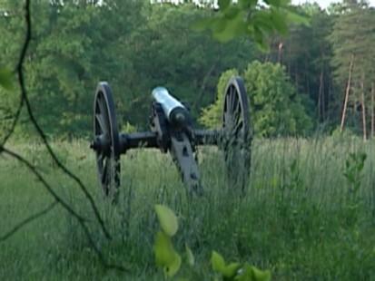 Video:New Civil War; Wal-Mart vs. History