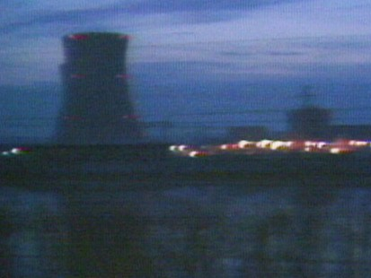 VIDEO: A 1979 report on Three-Mile Island nuclear accident.