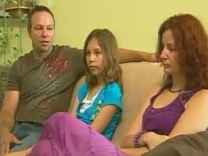 VIDEO: Girl Could be deported because of error