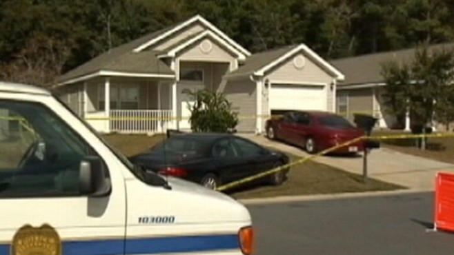 VIDEO: Family Killed in Florida