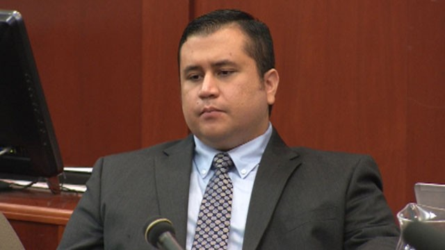 VIDEO: George Zimmerman's 911 call in the Trayvon Martin case.