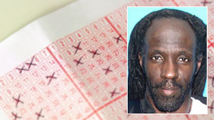 Photo: Lottery Winners Shakespearian Tragedy or Disappearing Act? Florida Woman Claims Shakespeare Wanted to Disappear