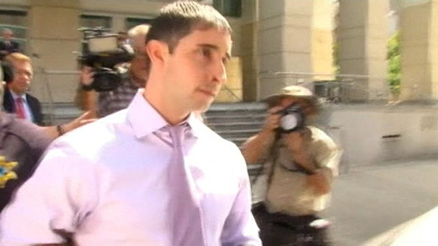 VIDEO: John Andrew Welden pleaded guilty in a Tampa court and faces up to 15 years in prison.