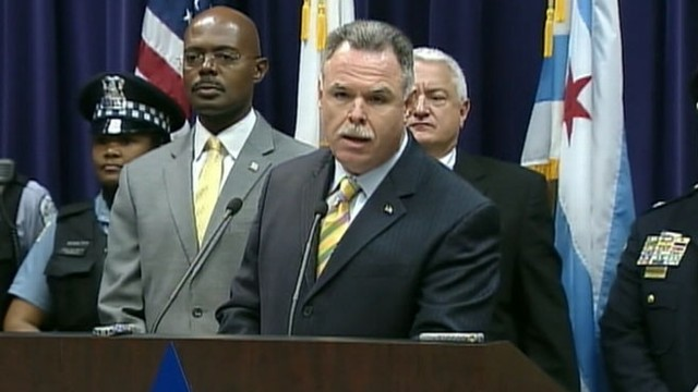 VIDEO: Offenders face three counts of attempted murder and aggravated battery with a firearm.