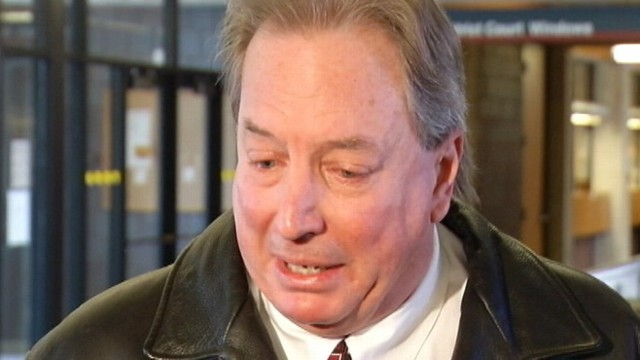 VIDEO: Jury convicts Steven Cross for abandoning son with a note in a foreclosed home.
