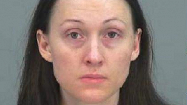 Mother of three told police she thought her husband was an intruder.