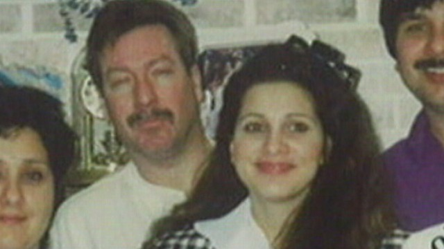 VIDEO: Former Chicago police officer is charged with killing his third wife.