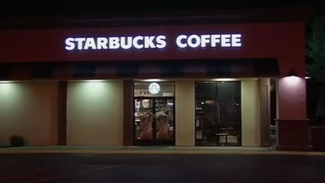VIDEO: Fifty-year-old woman is accused of putting tainted orange juice bottles in a San Jose Starbucks.