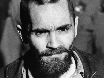 Charles Manson Was Described As Charismatic Yet Seriously Disturbed.